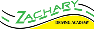 Zachary Driving Academy, LLC Logo